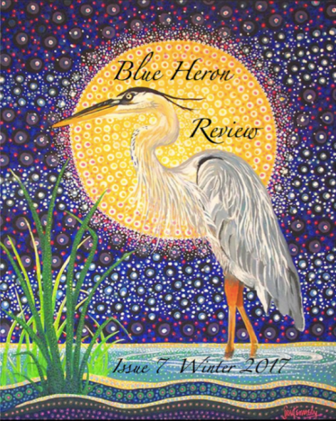 Issue 7 Winter 2017 Blue Heron Review
