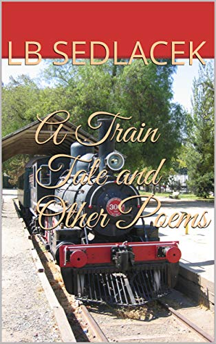 a train tale poems